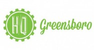HQ Greensboro logo cropped