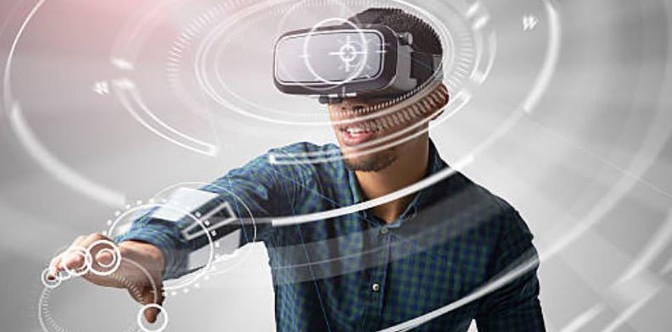 Virtual Reality Training to Enhance Locomotor Rehabilitation
